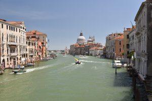 Италия — Венеция